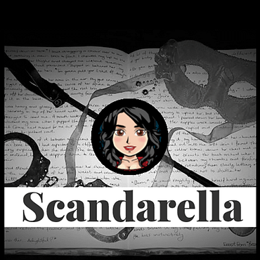 Scandarella Does Wet and Messy – A review