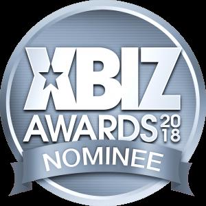 XBIZ Awards Nominee 2018